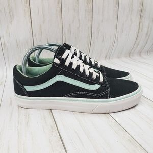 Van's Old Skool Classics Womens10/ Mens 8.5